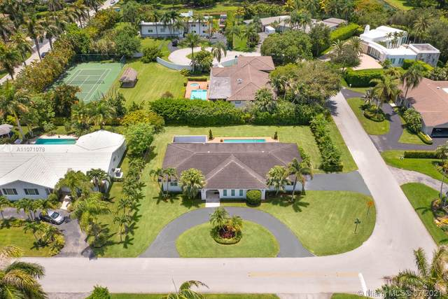 7720 SW 146th Ter, Palmetto Bay, FL 33158 (MLS #A11071078) :: Prestige Realty Group