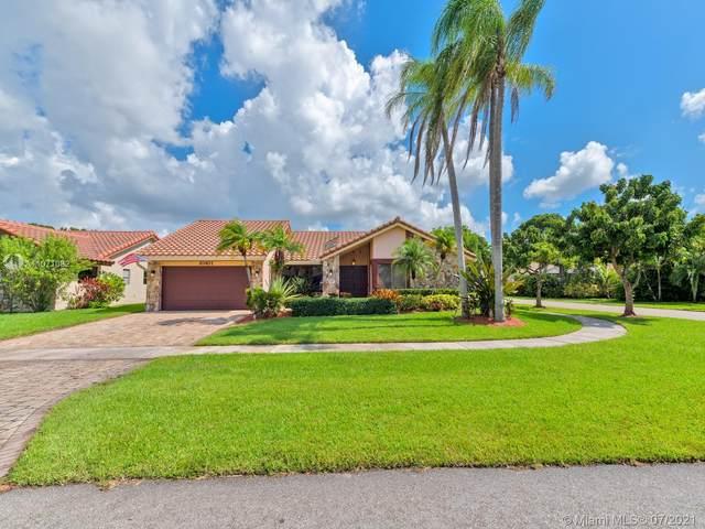 10401 NW 7th St, Plantation, FL 33324 (MLS #A11071082) :: All Florida Home Team