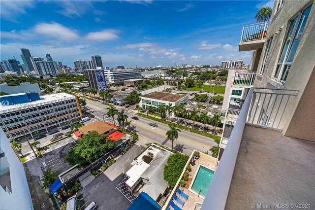 2275 Biscayne Blvd Ph106, Miami, FL 33137 (MLS #A11071086) :: Carole Smith Real Estate Team