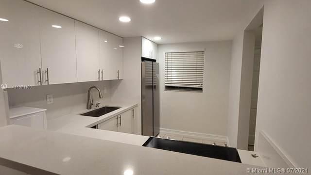 201 Galen Dr #115, Key Biscayne, FL 33149 (MLS #A11071109) :: Castelli Real Estate Services