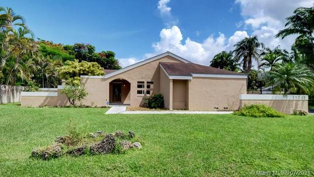 15361 SW 153rd Street #15361, Miami, FL 33187 (MLS #A11071167) :: Prestige Realty Group