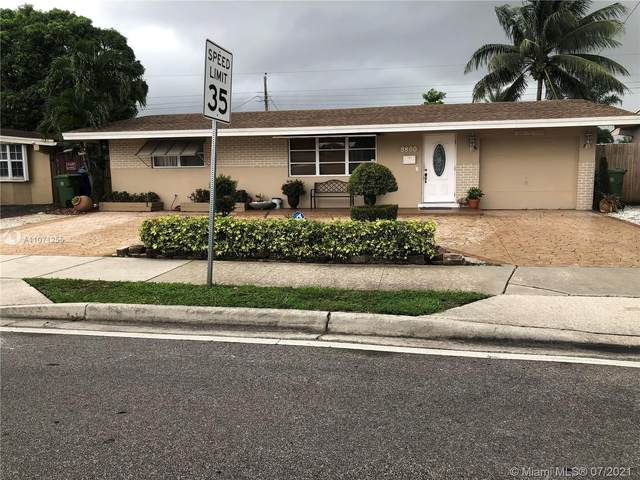 8800 Taft St, Pembroke Pines, FL 33024 (MLS #A11071255) :: Prestige Realty Group