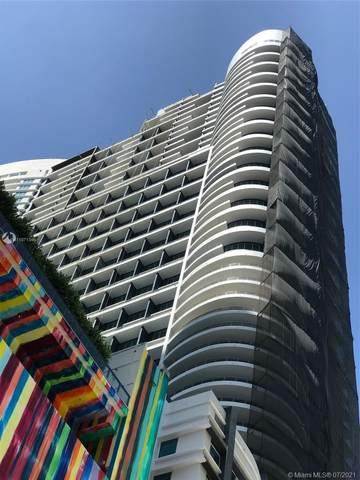 60 SW 13th St #2412, Miami, FL 33130 (MLS #A11071346) :: Rivas Vargas Group