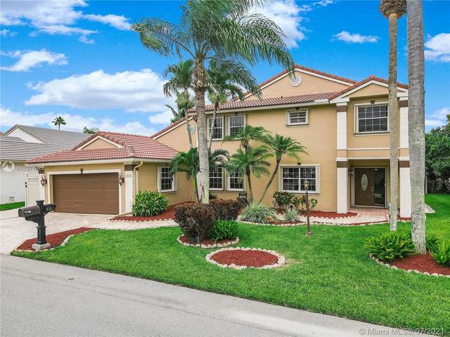 4764 NW 5th Ct, Deerfield Beach, FL 33442 (MLS #A11071422) :: Prestige Realty Group