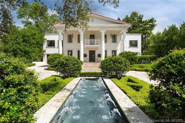 2131 S Bayshore Dr, Miami, FL 33133 (MLS #A11071425) :: Prestige Realty Group