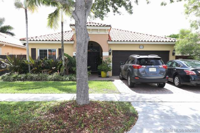 1920 NE 35th Ave, Homestead, FL 33033 (MLS #A11071461) :: KBiscayne Realty