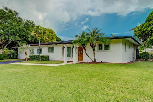 8345 SW 117th Ter, Miami, FL 33156 (MLS #A11071486) :: Rivas Vargas Group