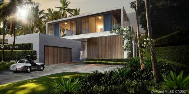6015 N Bay Rd, Miami Beach, FL 33140 (MLS #A11071515) :: Prestige Realty Group