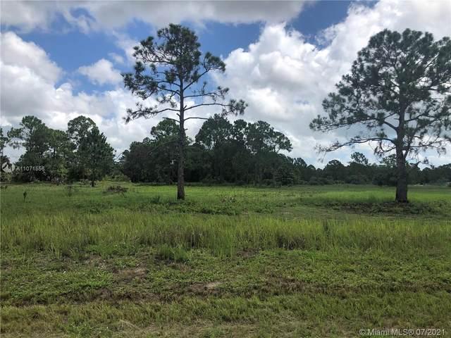 765 Perimeter Rd, Clewiston, FL 33440 (#A11071556) :: Dalton Wade
