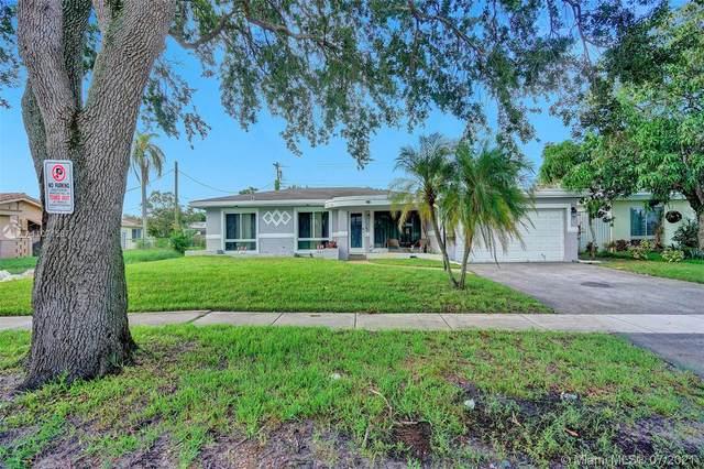 1093 Long Island Ave, Fort Lauderdale, FL 33312 (#A11071587) :: Dalton Wade