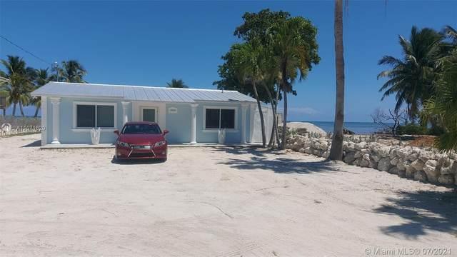 58080 Overseas Hwy, Marathon, FL 33050 (MLS #A11071620) :: Castelli Real Estate Services