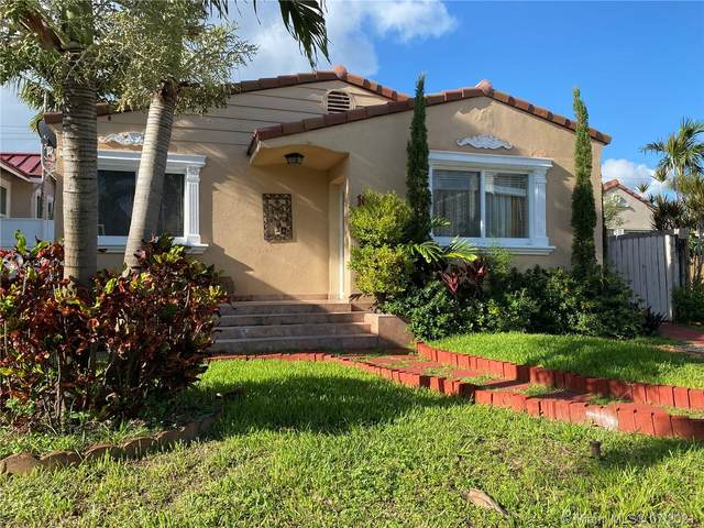 1624 Van Buren St, Hollywood, FL 33020 (MLS #A11071743) :: Prestige Realty Group