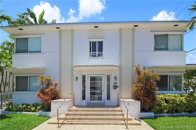 731 6th St 104-E, Miami Beach, FL 33139 (MLS #A11071793) :: Green Realty Properties