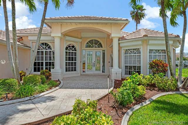 5335 SW 11 CT, Cape Coral, FL 33914 (MLS #A11071794) :: The Teri Arbogast Team at Keller Williams Partners SW
