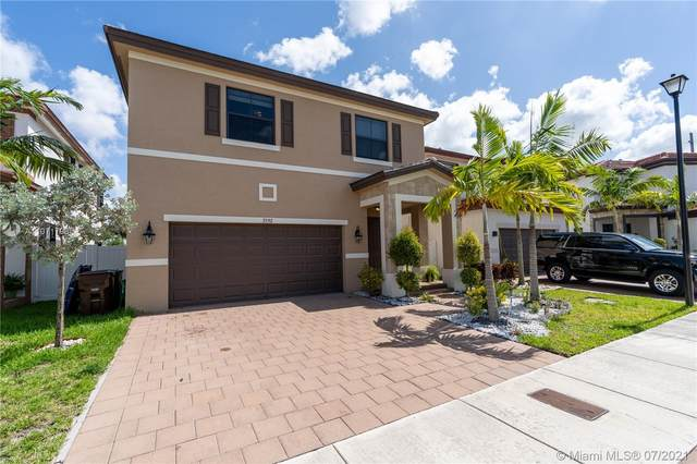 3592 W 104th Ter, Hialeah, FL 33018 (MLS #A11071798) :: Onepath Realty - The Luis Andrew Group