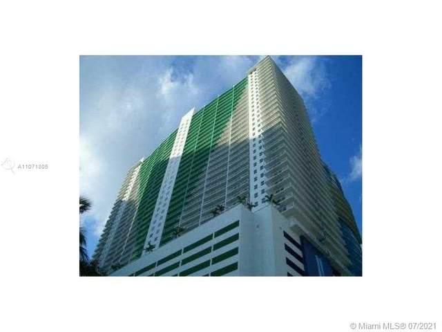 1200 Brickell Bay Dr #1714, Miami, FL 33131 (MLS #A11071805) :: The Riley Smith Group
