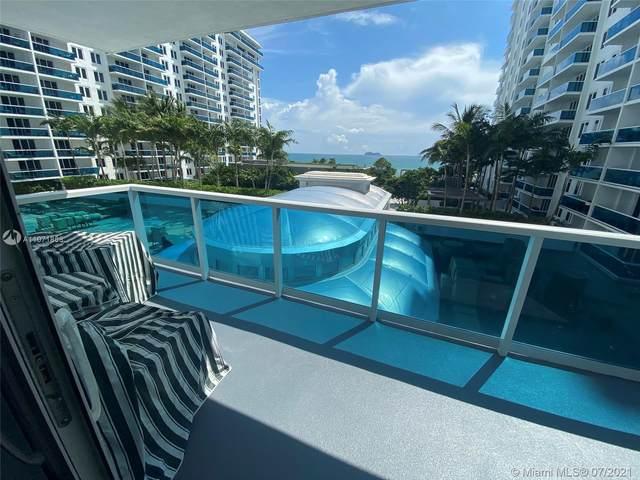2301 Collins Ave #525, Miami Beach, FL 33139 (#A11071868) :: Dalton Wade