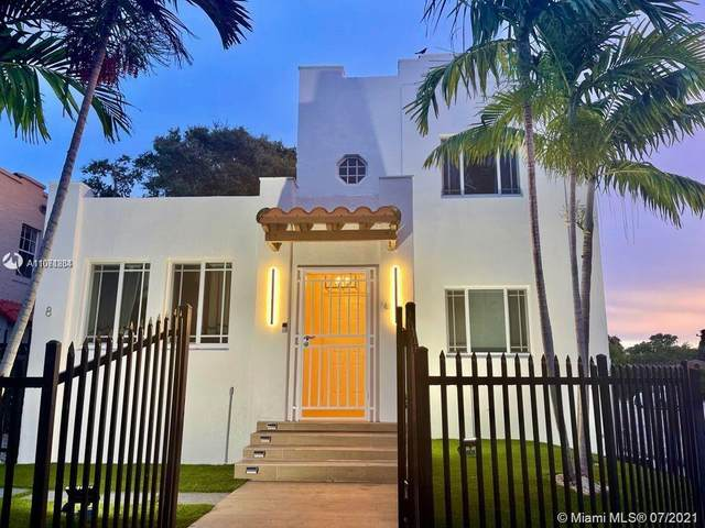 Miami, FL 33137 :: Equity Realty