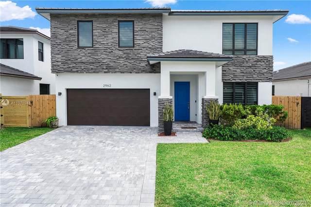 2962 SE 3rd St, Homestead, FL 33033 (MLS #A11071941) :: Prestige Realty Group
