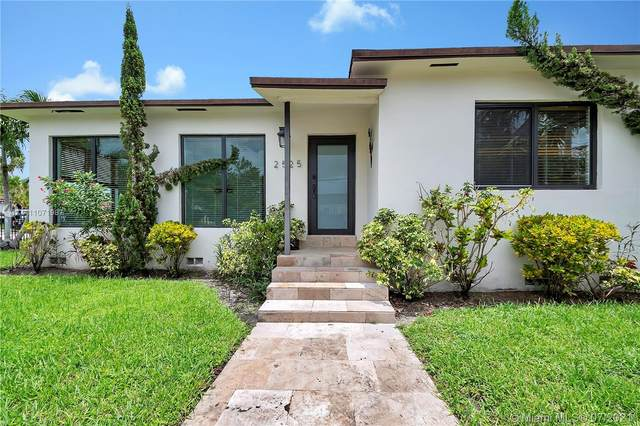 2525 SW 65th Ave, Miami, FL 33155 (MLS #A11071987) :: Onepath Realty - The Luis Andrew Group
