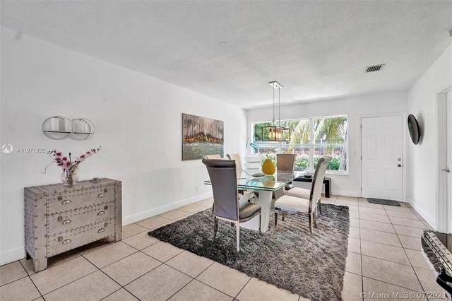 9272 Harding Ave, Surfside, FL 33154 (MLS #A11071998) :: Prestige Realty Group