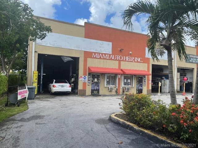 11951 SW 144th Ct #5, Miami, FL 33186 (MLS #A11072064) :: Vigny Arduz | RE/MAX Advance Realty