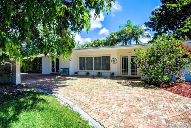 8205 SW 132nd St, Pinecrest, FL 33156 (MLS #A11072068) :: Onepath Realty - The Luis Andrew Group