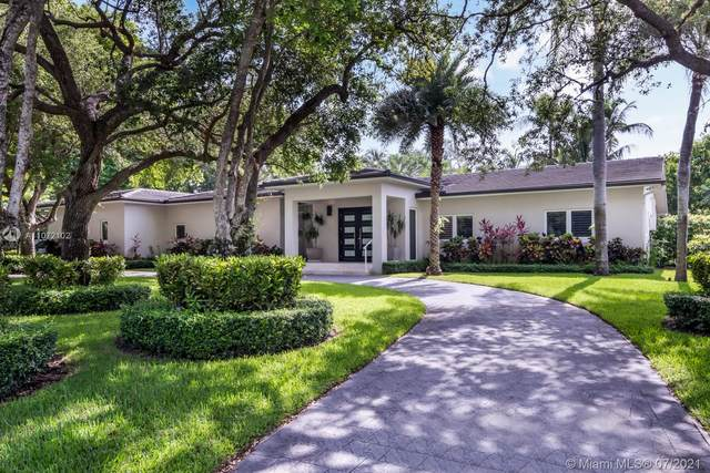11905 SW 66th Ave, Pinecrest, FL 33156 (MLS #A11072102) :: Equity Realty
