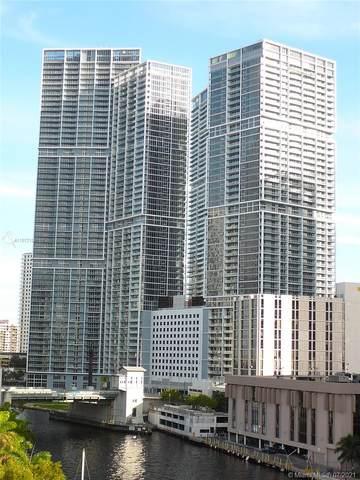 495 Brickell Ave #3109, Miami, FL 33131 (MLS #A11072126) :: Castelli Real Estate Services