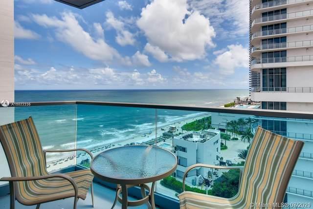 4001 S Ocean Dr 14R, Hollywood, FL 33019 (MLS #A11072136) :: Green Realty Properties