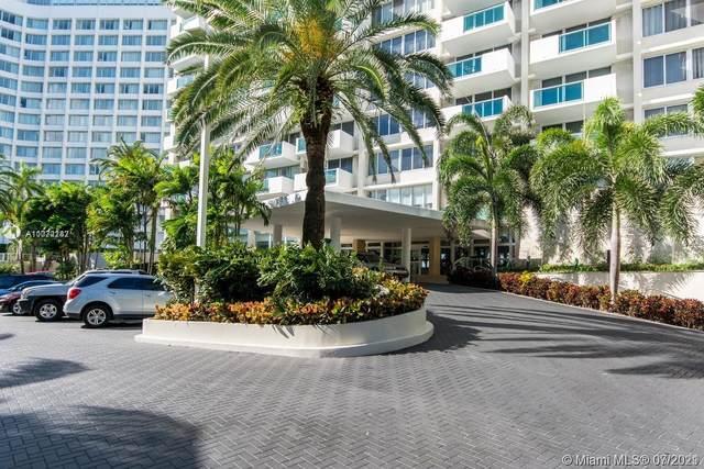 1200 West Ave #308, Miami Beach, FL 33139 (MLS #A11072142) :: Search Broward Real Estate Team