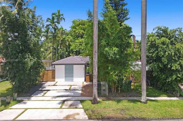 607 N 31st Ave, Hollywood, FL 33021 (MLS #A11072180) :: Vigny Arduz | RE/MAX Advance Realty