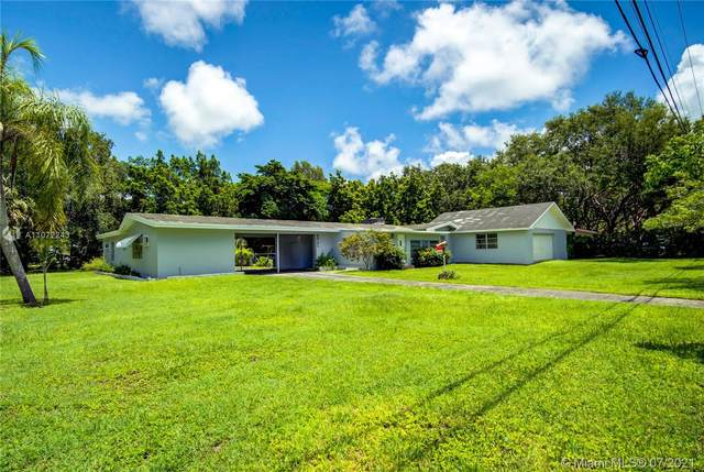 8045 SW 128th St, Pinecrest, FL 33156 (MLS #A11072243) :: Onepath Realty - The Luis Andrew Group