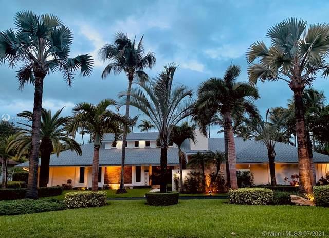 7525 SW 179th Ter, Palmetto Bay, FL 33157 (MLS #A11072313) :: Natalia Pyrig Elite Team | Charles Rutenberg Realty
