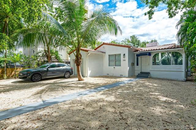 5981 NE 6th Ave, Miami, FL 33137 (MLS #A11072318) :: Equity Advisor Team