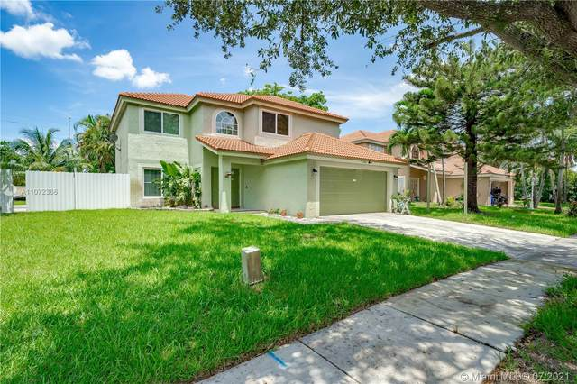 Pembroke Pines, FL 33025 :: Dalton Wade