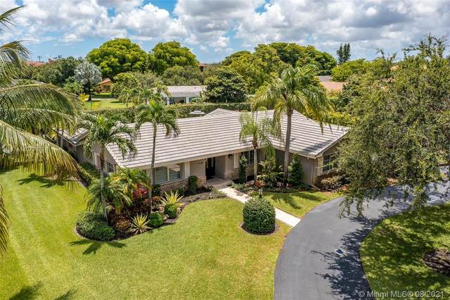 2431 NW 107th Ave, Coral Springs, FL 33065 (MLS #A11072376) :: Vigny Arduz | RE/MAX Advance Realty