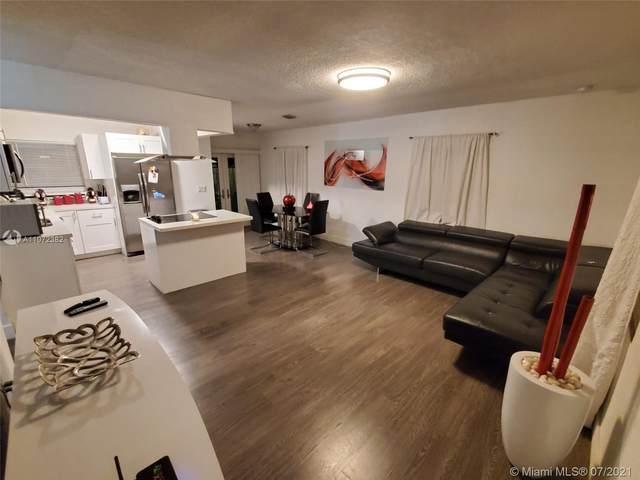 30415 SW 155th Ct, Homestead, FL 33033 (MLS #A11072382) :: Castelli Real Estate Services