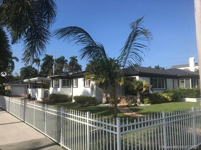 1355 Hollywood Blvd, Hollywood, FL 33019 (MLS #A11072413) :: Prestige Realty Group