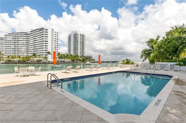 1450 Lincoln Rd #508, Miami Beach, FL 33139 (#A11072448) :: Dalton Wade