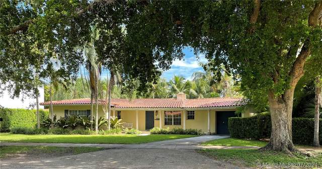 1534 Ancona Ave, Coral Gables, FL 33146 (MLS #A11072452) :: The Teri Arbogast Team at Keller Williams Partners SW