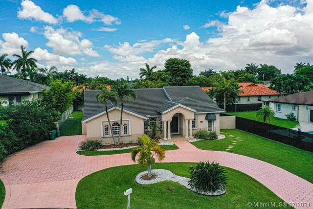 10030 SW 122nd Ct, Miami, FL 33186 (MLS #A11072465) :: Carole Smith Real Estate Team