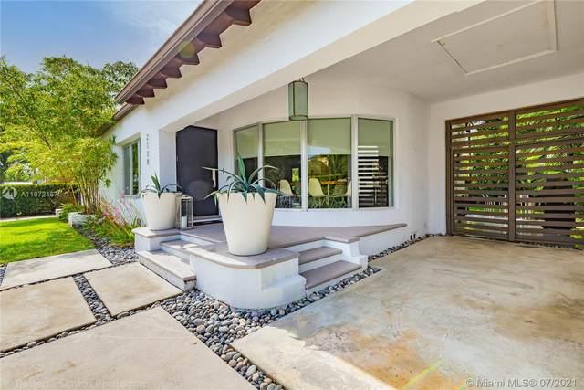 2138 SW 23rd, Miami, FL 33145 (MLS #A11072467) :: Carole Smith Real Estate Team