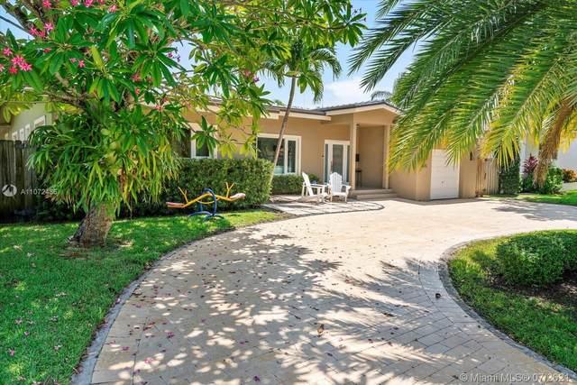 670 NE 53rd St, Miami, FL 33137 (MLS #A11072486) :: Search Broward Real Estate Team