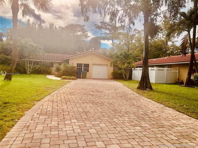 1292 NW 87th Ave, Coral Springs, FL 33071 (MLS #A11072520) :: The Teri Arbogast Team at Keller Williams Partners SW