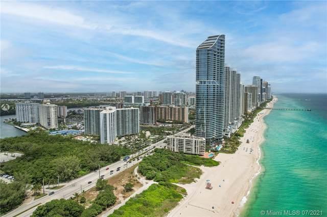 300 Bayview Dr #1509, Sunny Isles Beach, FL 33160 (MLS #A11072537) :: Miami Villa Group