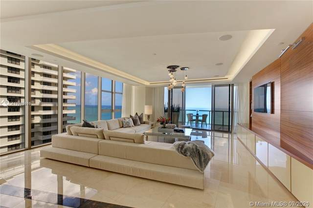 9705 Collins Ave 1001N, Bal Harbour, FL 33154 (MLS #A11072615) :: Green Realty Properties