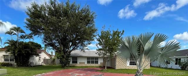 Coral Springs, FL 33065 :: Vigny Arduz | RE/MAX Advance Realty