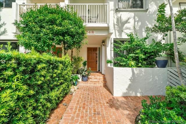 20248 NE 34th Ct #45, Aventura, FL 33180 (MLS #A11072705) :: Castelli Real Estate Services