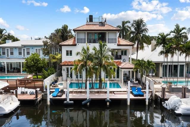 625 SE Poinciana Drive, Fort Lauderdale, FL 33301 (MLS #A11072719) :: Prestige Realty Group